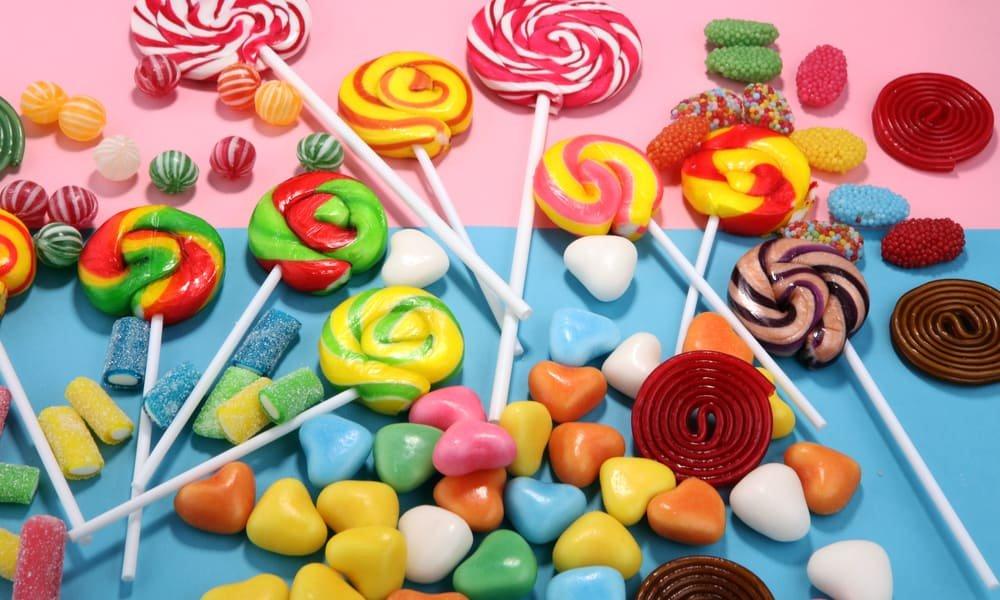 Resultado de imagen de candies and customs
