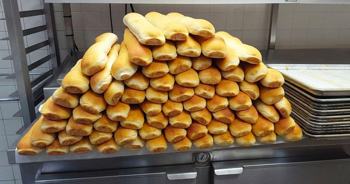 9 45.jpg?resize=1200,630 - ¿Qué pasaría si dejaras el pan?