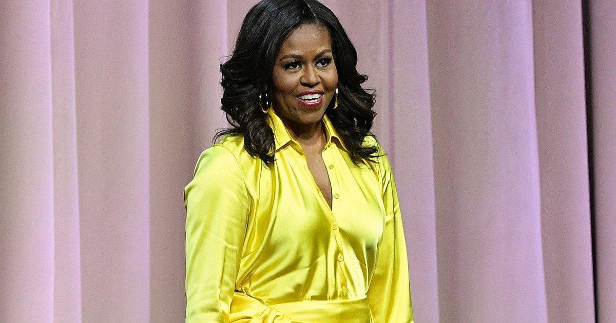 a 10.jpg?resize=1200,630 - Michelle Obama a payé pour toutes ses tenues elle-même pendant son temps à la Maison Blanche