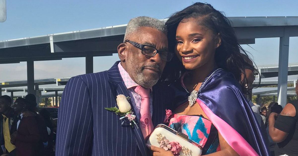 a.jpg?resize=1200,630 - Dapper Grandpa Turned Up At Teen's Prom After Learning She Didn't Have A Date