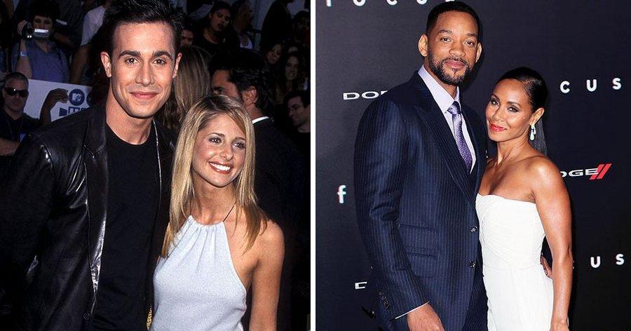 a2 1.jpg?resize=412,232 - 25 Casais de celebridades que se conheceram durante as filmagens