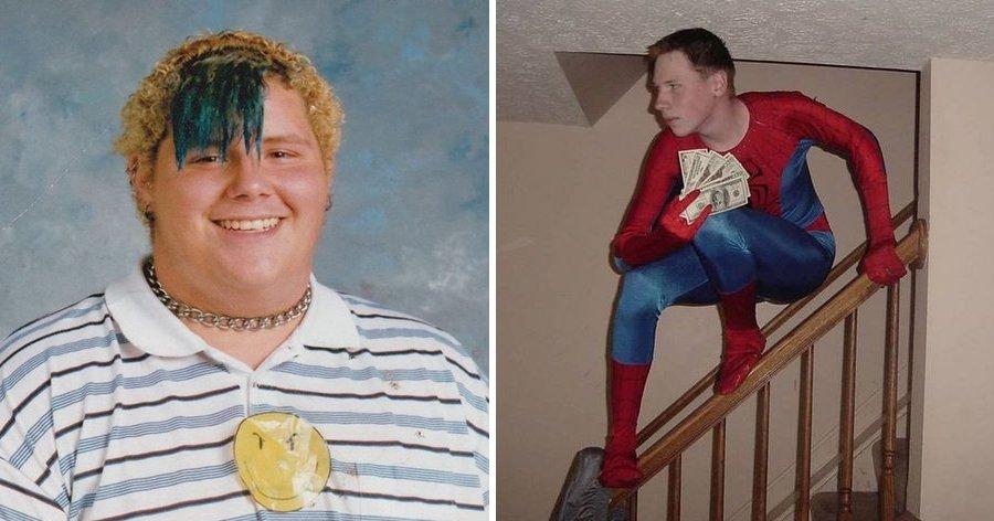 a4 13.jpg?resize=412,275 - 22 Pessoas que encontraram detalhes hilários em suas fotos de família