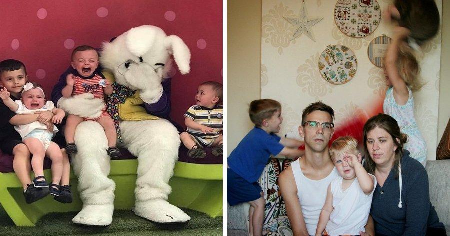 a7 8.jpg?resize=412,275 - 15 Fotos que mostram que ter uma família não é tarefa fácil
