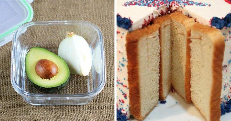 a8 3.jpg?resize=412,275 - 20 Ideias brilhantes para evitar o desperdício de comida na cozinha