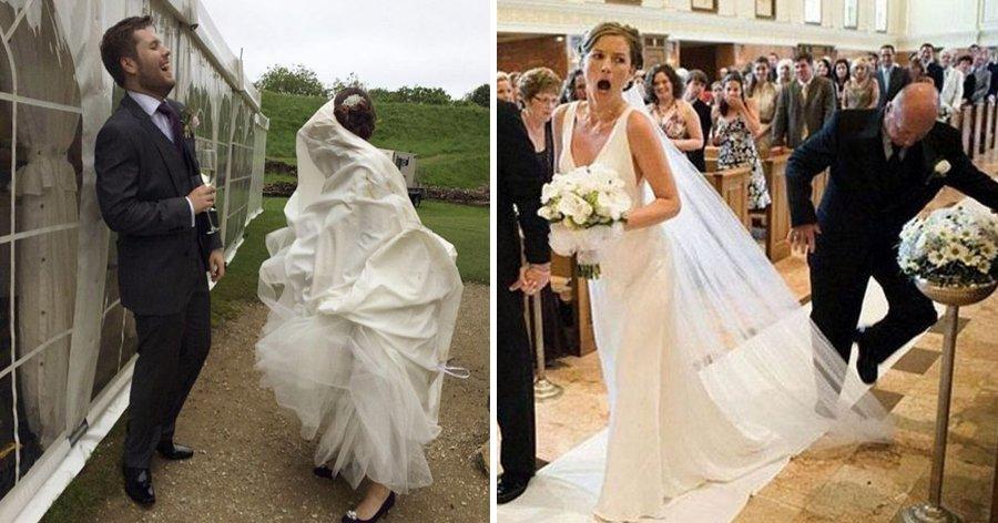 a9 9.jpg?resize=412,275 - 15 Estranhas surpresas que acabaram deixando os casamentos mais divertidos