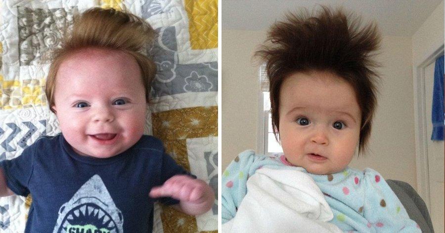 a9.jpg?resize=412,275 - 21 Bebês cabeludos que fazem sucesso na internet