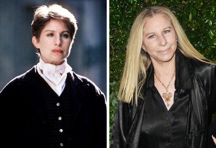 17Actores que interpretaron personajes del sexo opuesto magistralmente (Nos sorprendió ver aJohnny Depp)