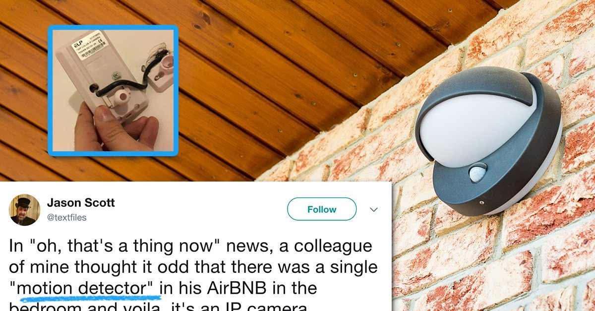 air bnb.jpg?resize=412,275 - 20 Terrible Airbnb Stories That Will Make You Think Twice