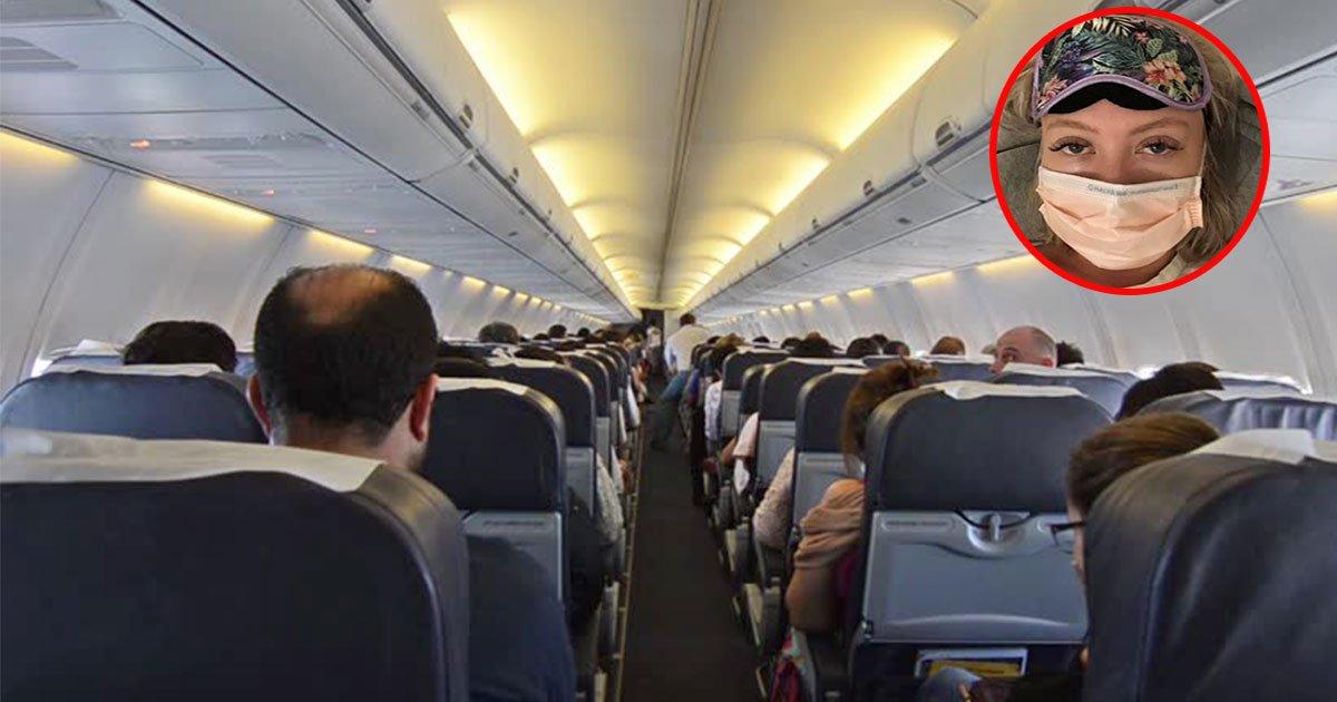 australian tourists are struck down with flu on flights back from bali.jpg?resize=1200,630 - Australian Tourists Are Struck Down With A Flu On Their Flights Back From Bali