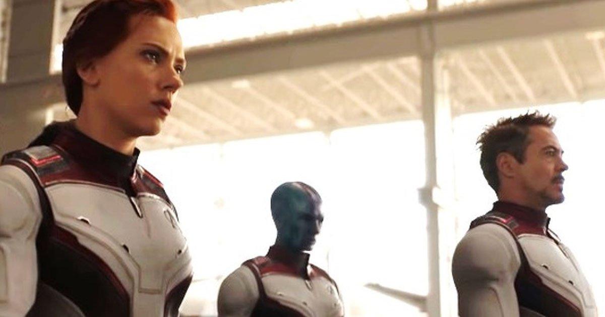 """avengers.jpg?resize=412,232 - 11 Cosas de """"Avengers: Endgame"""" que vale la pena conocer"""