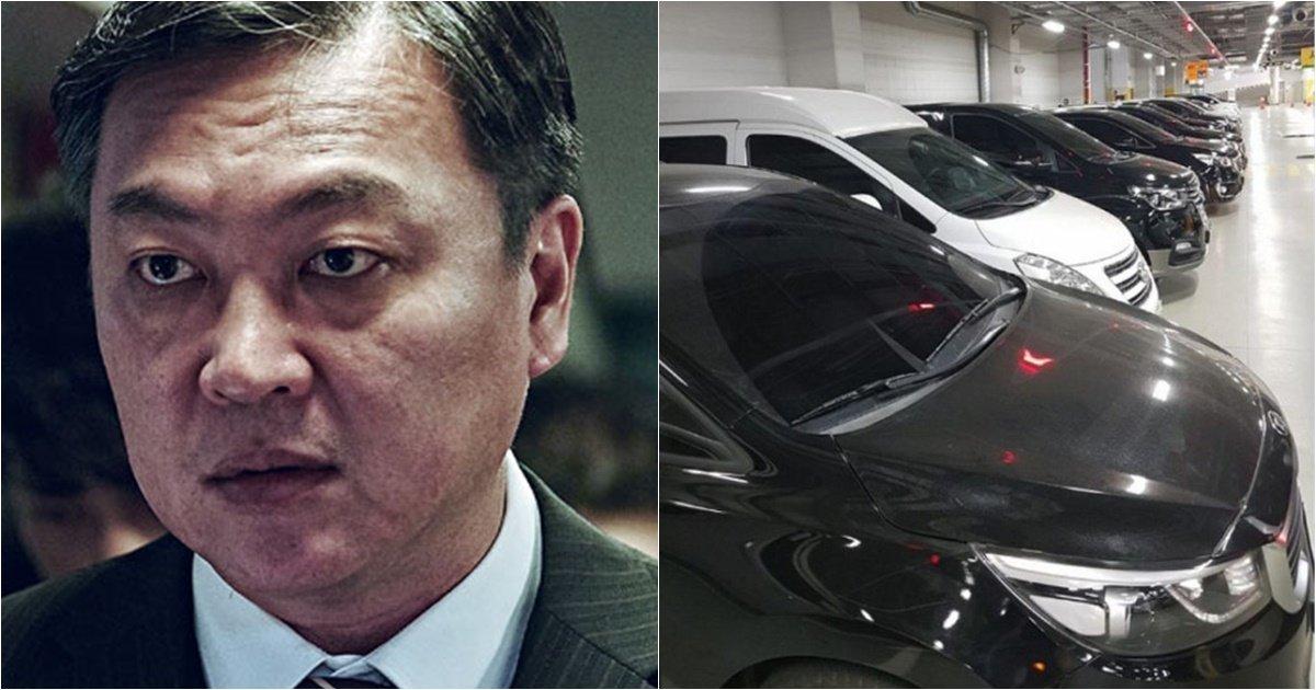 "b 7.jpg?resize=366,290 - 불법주차한 연예인 차량에 ""번호 공개하고 신고하겠다""고 선언한 배우"