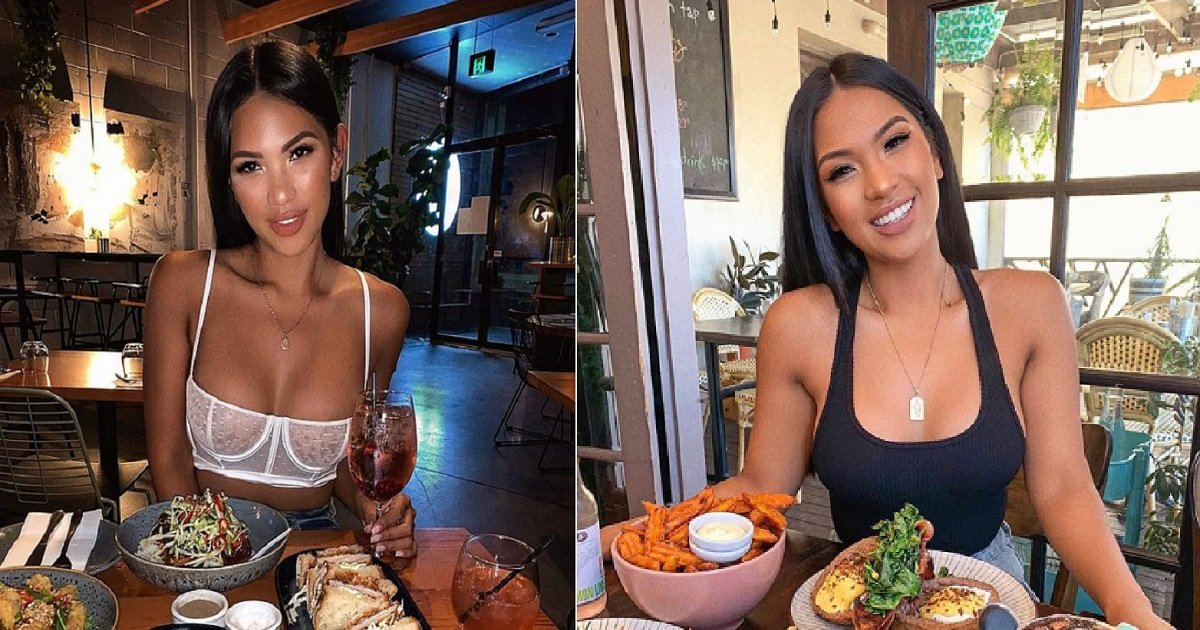 b4.jpg?resize=412,232 - Restaurant Widely Criticized For Using A Picture Of A Food Blogger Wearing A Bralette