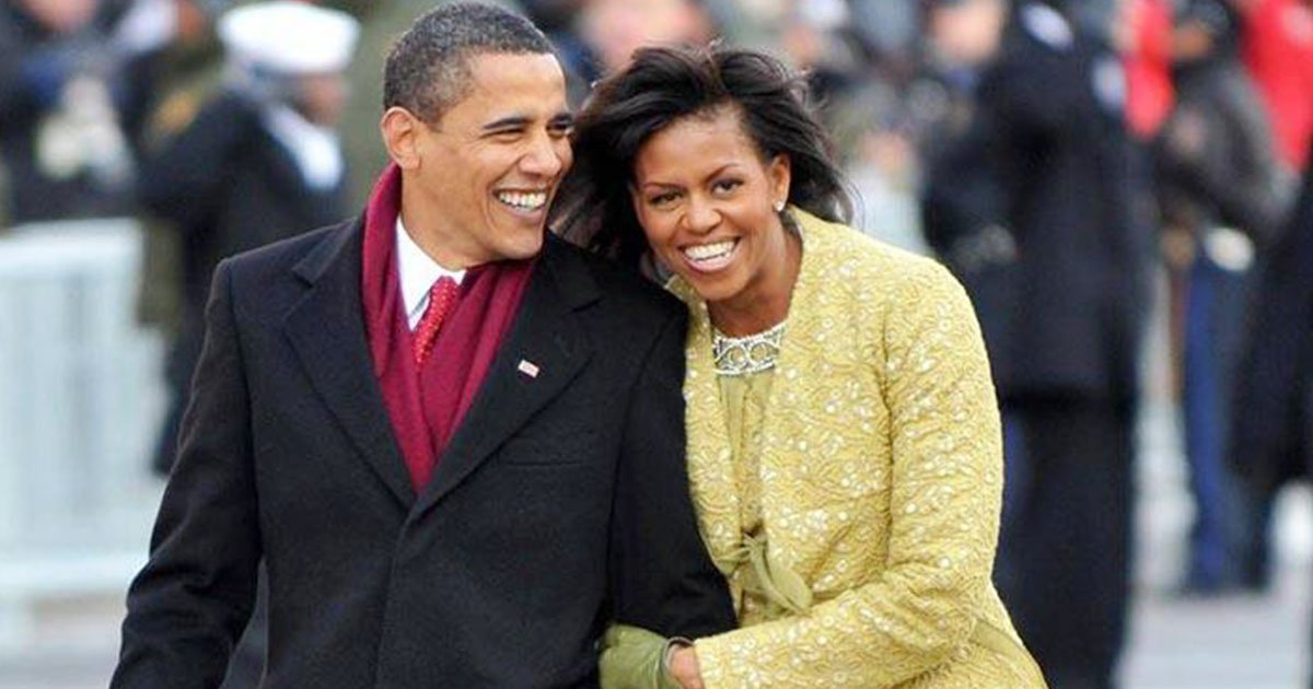 barack obama shared a special video message for michelle on the occasion of mothers day.jpg?resize=300,169 - Barack Obama a partagé un message vidéo spécial pour Michelle à l'occasion de la fête des mères