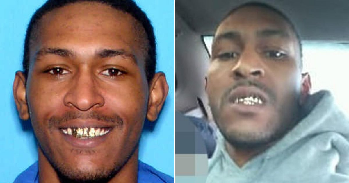 barnes4.png?resize=1200,630 - 28-Year-Old Man Arrested For Raping A 5-Year-Old Child So Badly She Needed Surgery
