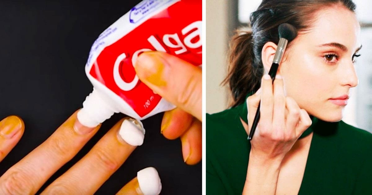 beauty hacks.jpg?resize=412,275 - 30+ Lazy Beauty Hacks That Will Work Wonders And Save Time