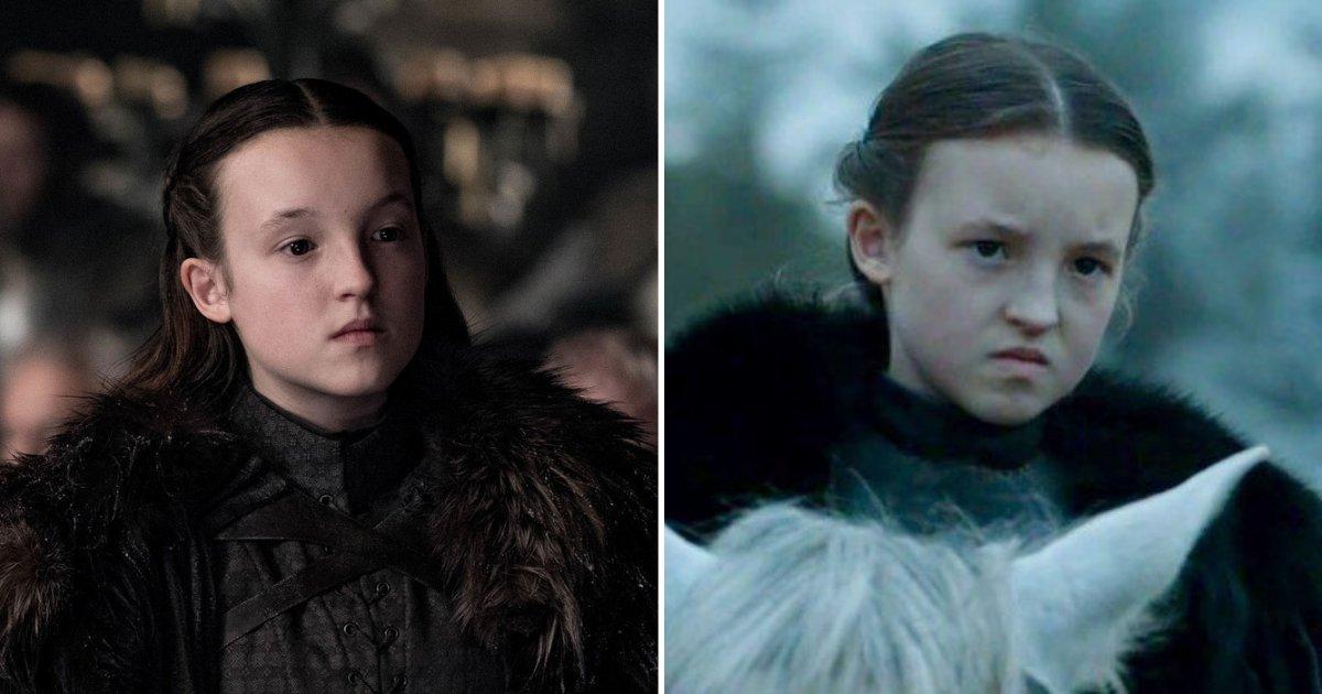 bella4.png?resize=300,169 - La star de Game of Thrones, Bella Ramsey, se fait interdire de regarder la série populaire de HBO