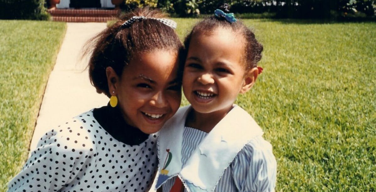 beyonce.jpeg?resize=412,275 - 15 Pictures And Stories Beyoncé Growing Up