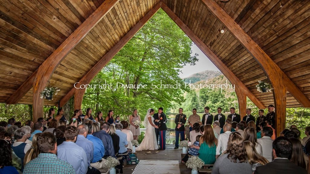 Image may contain: one or more people, crowd, wedding and outdoor
