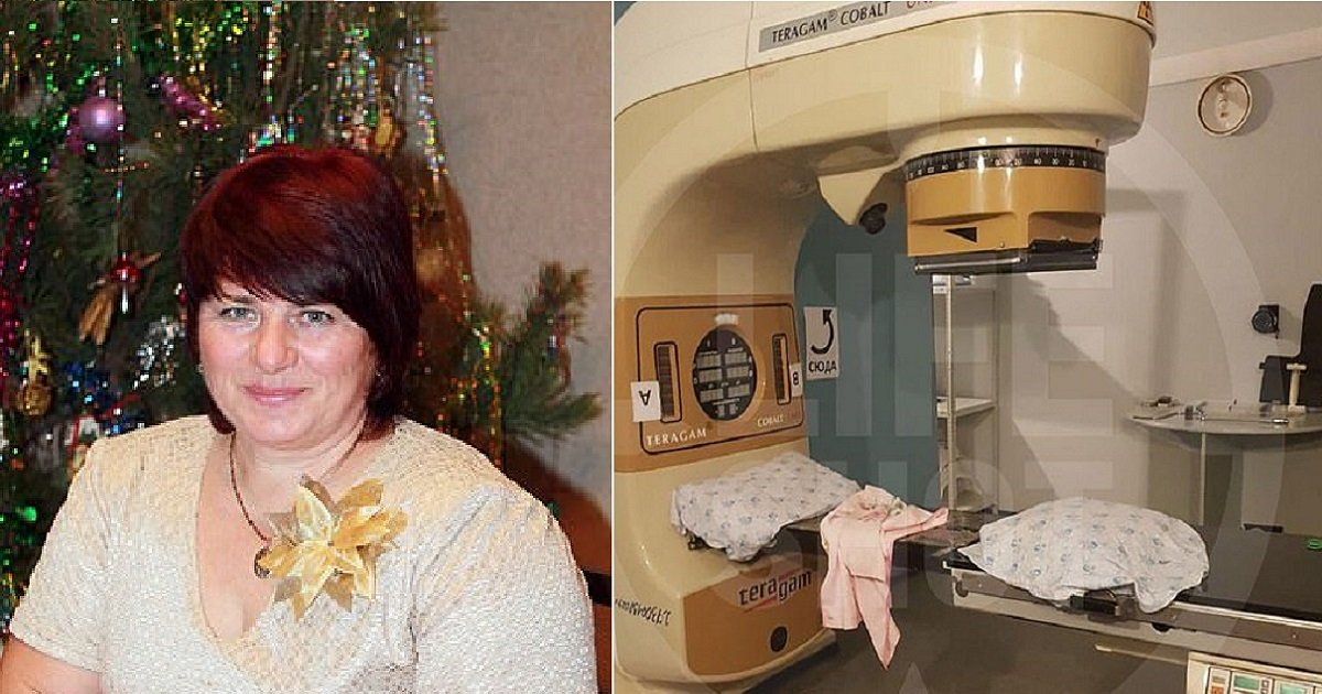 c3 9.jpg?resize=1200,630 - A Cancer Patient In Russia Passed Away During Treatment By A Faulty Radiation Therapy Machine
