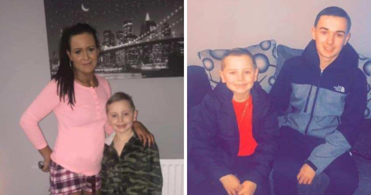 cancer.png?resize=412,232 - Une mère célibataire de 32 ans perd son combat contre le cancer après avoir dit: «Prenez soin de mes garçons»