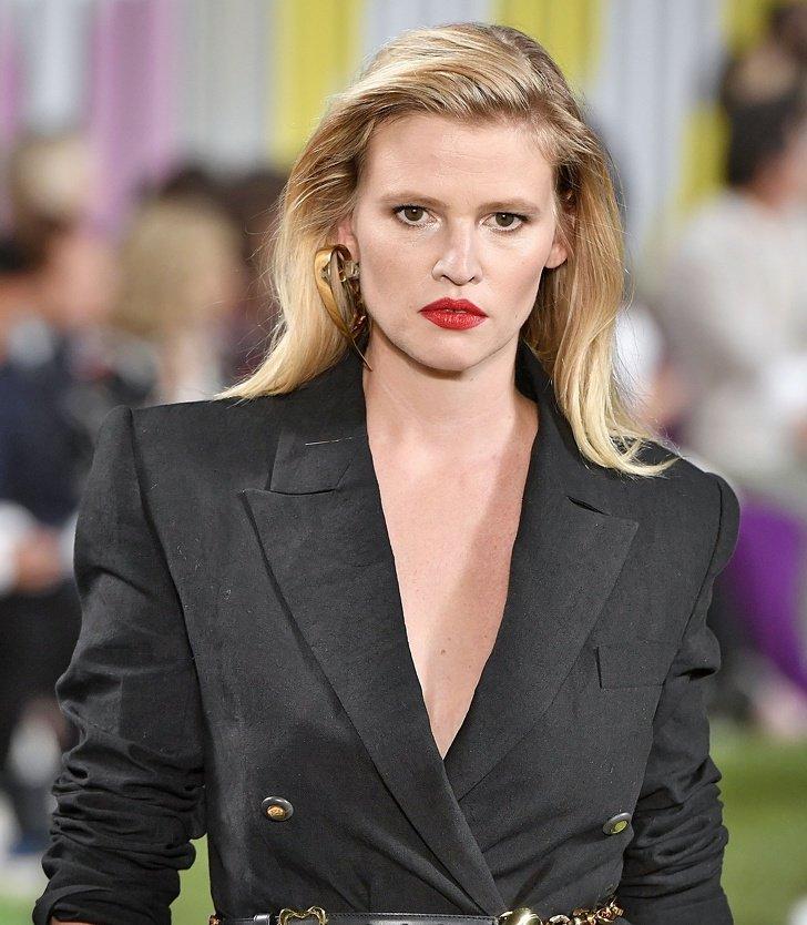 11 Conocidas bellezas del mundo de la moda a las que alguna vez les negaron trabajo debido a su apariencia
