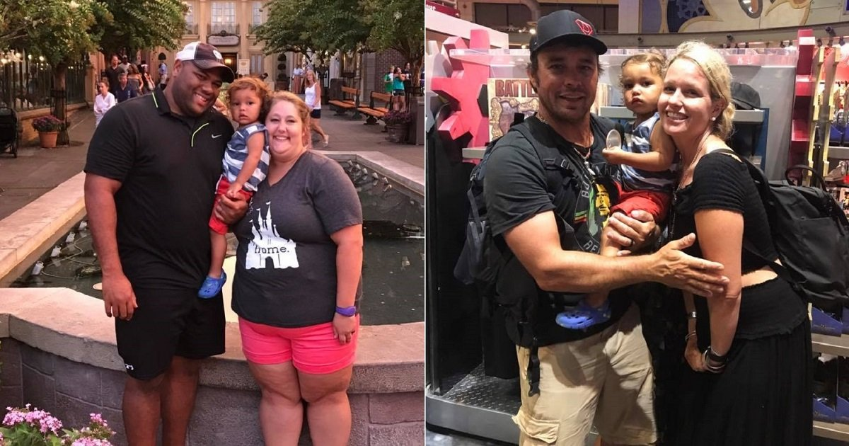 d3 8.jpg?resize=1200,630 - Unlikely Encounter Between Two Strangers At Disney World Healed One Family From The Pain Of Losing A Son