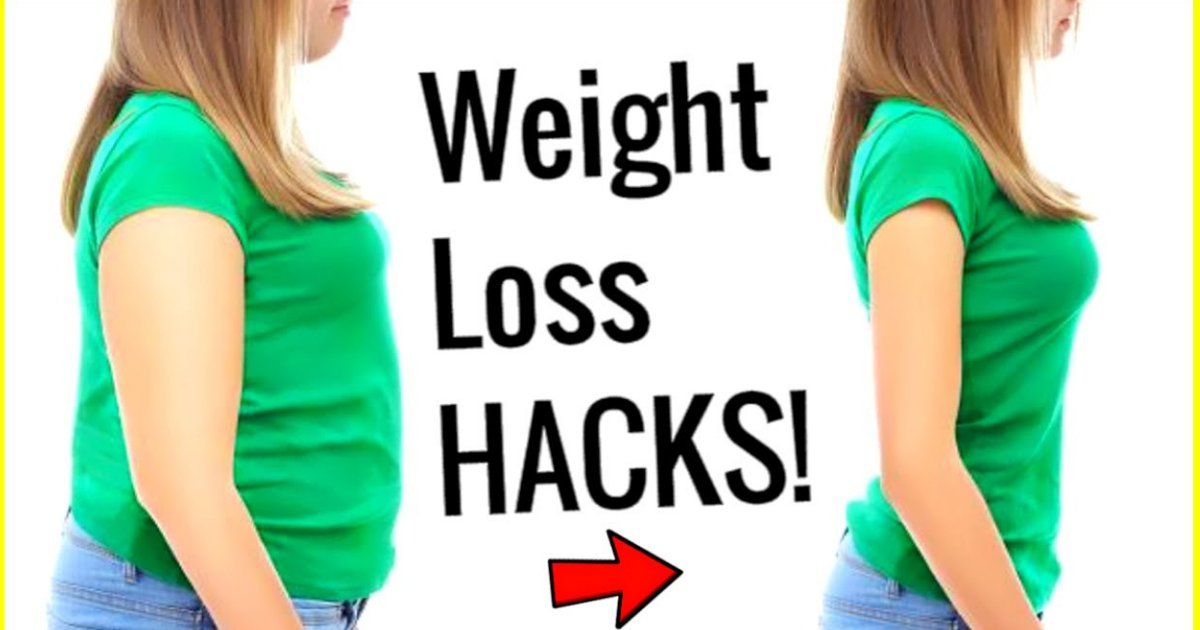 d4 11.png?resize=1200,630 - 5 Weight Loss Tips That Might Help You Shed The Extra Pounds