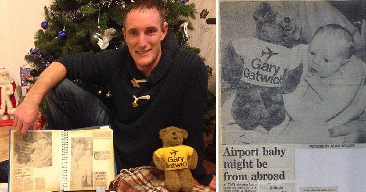 d5 7.png?resize=300,169 - Un homme qui avait été abandonné dans les toilettes de d'un aéroport à peine 33 ans auparavant, retrouve enfin ses parents