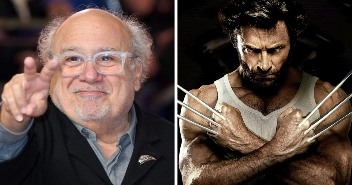 danny4.png?resize=412,232 - More Than 36,000 People Signed Petition To Make Danny DeVito The Next Wolverine