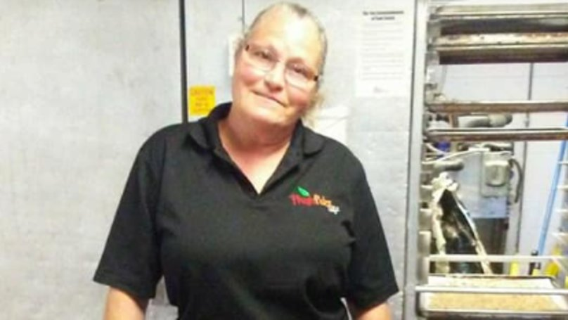 Dinner Lady Fired For Serving Student Who Didn