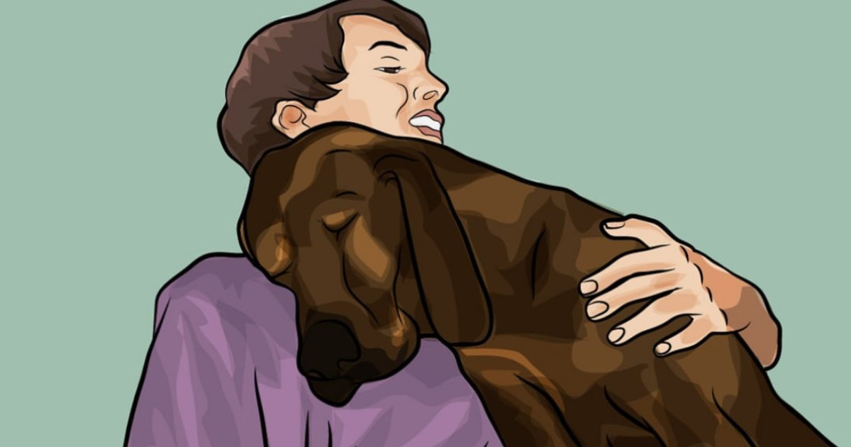 dog action meanings.png?resize=412,275 - 50 Explanations of Dog Behaviors That All Dog Owners Are Curious Of