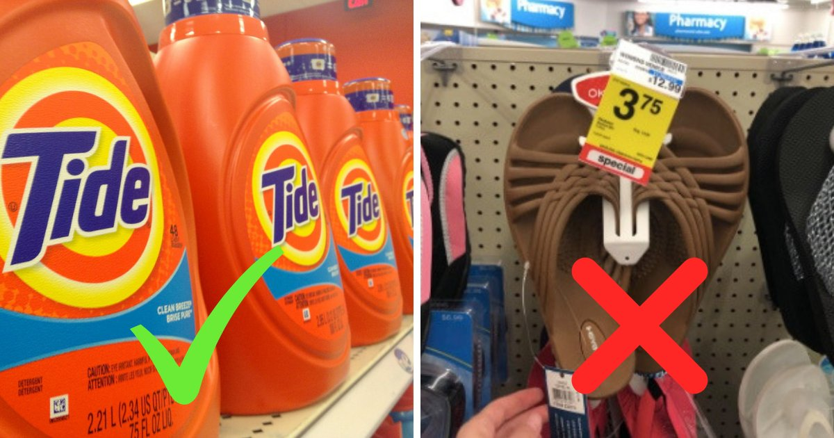 drugstore items buy.png?resize=412,275 - 25 Items To Always Buy And Avoid At The Drugstore