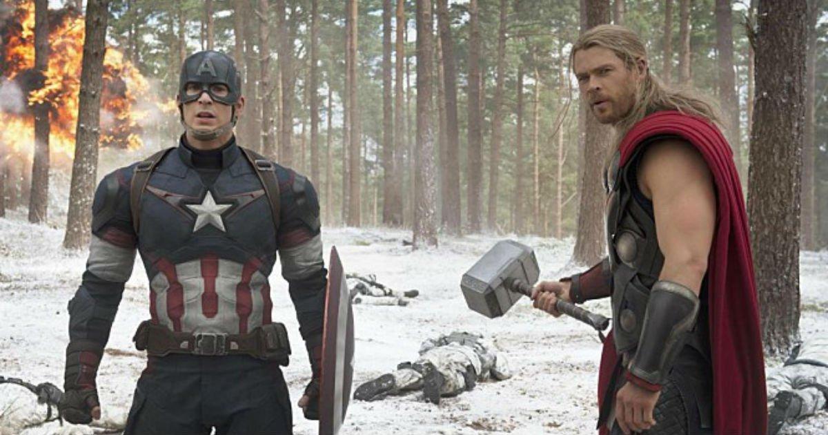 "ed81ac.jpg?resize=412,232 - ""조각 아니야?""...감탄 자아내는 '토르' VS '캡틴 아메리카'의 핫바디"