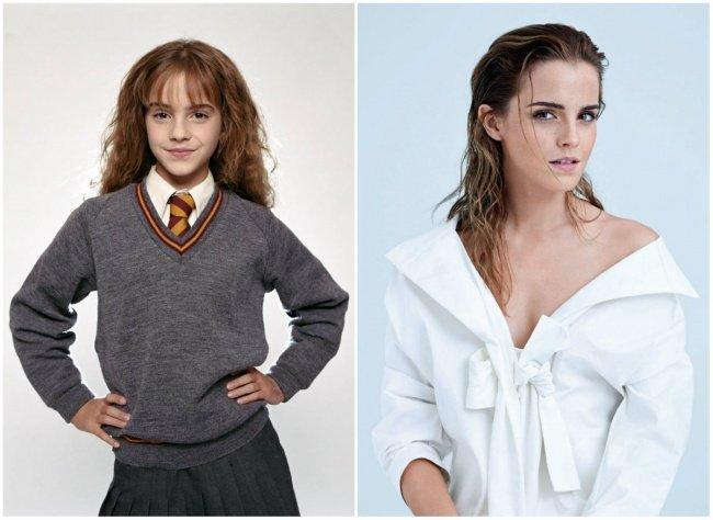 8Inesperadas fotos del antes yahora delos ídolos denuestra infancia