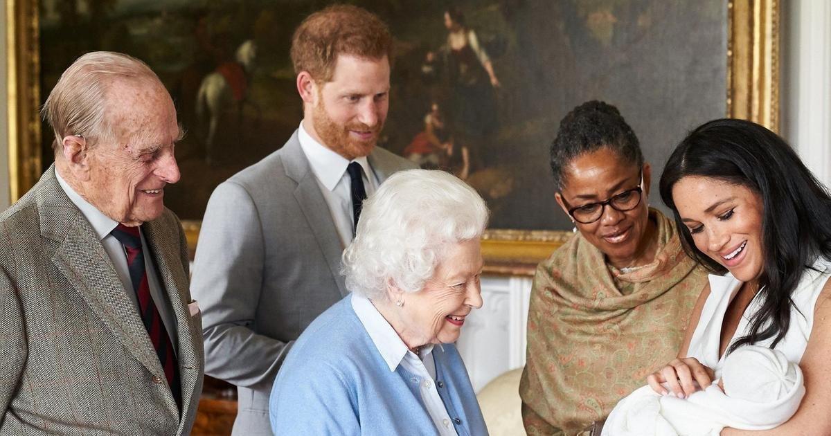 featured image 23.png?resize=300,169 - Prince Harry et Meghan Markle ont annoncé le nom leur bébé