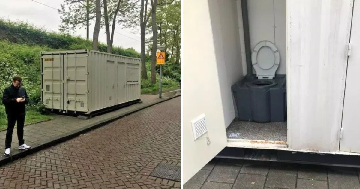 featured image 43.png?resize=1200,630 - Tourist Found His $130 Airbnb Room To Be A Shipping Container On The Side Of A Road