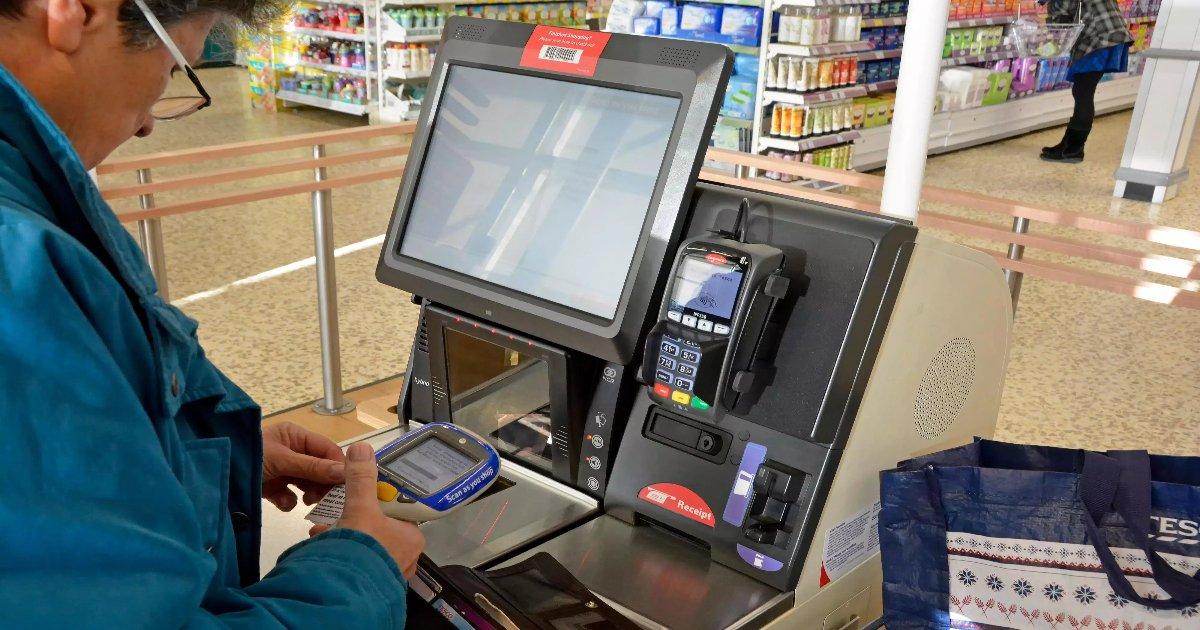 featured image 61.png?resize=1200,630 - Les clients qui utilisent des machines de paiement en libre-service pourraient être facturés pour «améliorer les divisions sociales»