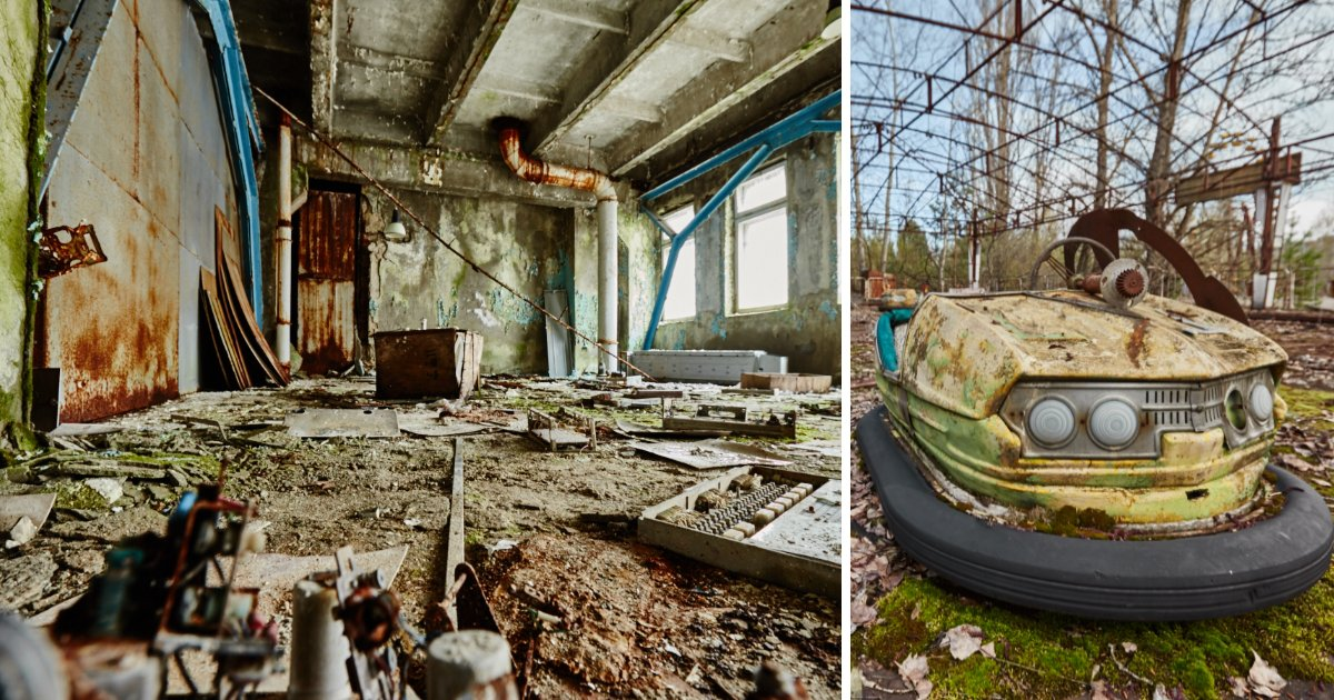 """featured image 72.png?resize=1200,630 - Inside Look Into The Nuclear Ghost Town """"Chernobyl Exclusion Zone"""""""