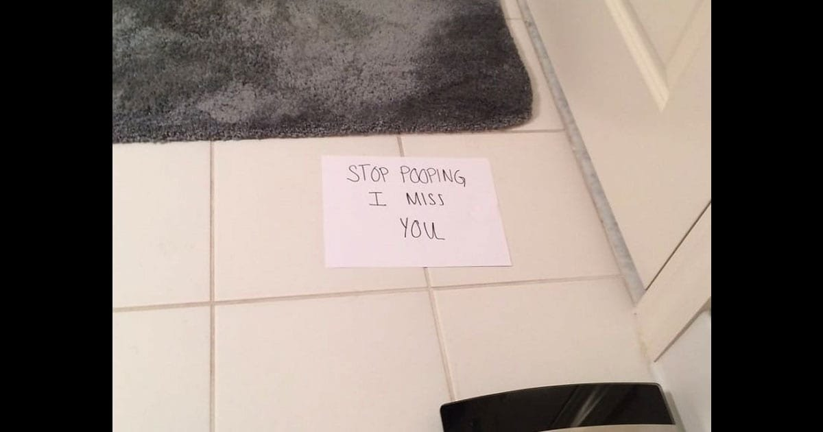 funny husband.jpg?resize=412,232 - 30+ Hilarious Husbands Who Keep Marriages Interesting