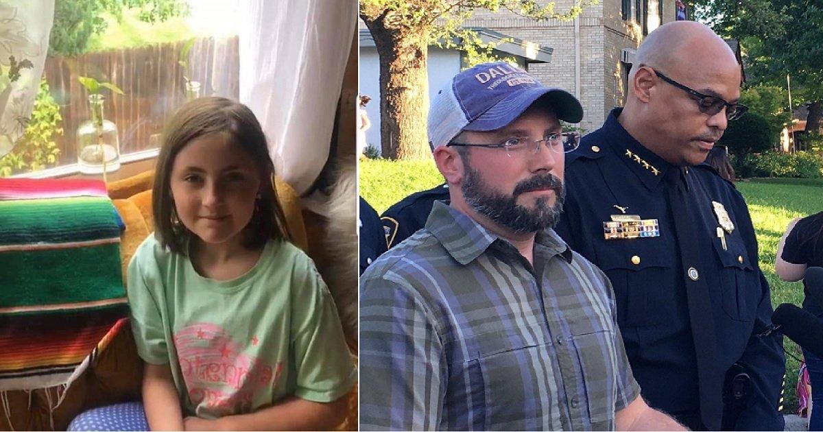 """g3 2.jpg?resize=300,169 - Le pasteur a déclaré que """"Dieu l'a guidé jusqu'à l'hôtel"""" où la fillette kidnappée de 8 ans était détenue"""
