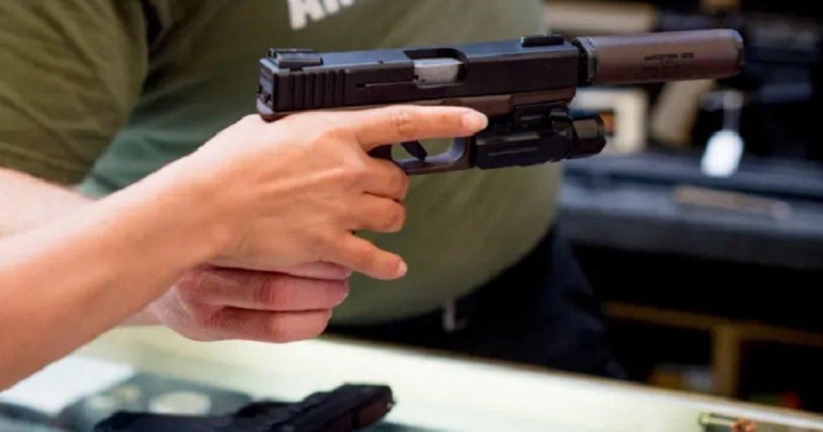 """g3 4.jpg?resize=412,232 - Des lois sur le """"droit de porter une arme"""" ont déclenché un plus grand nombre de crimes violents dans les États qui les ont adoptés..."""