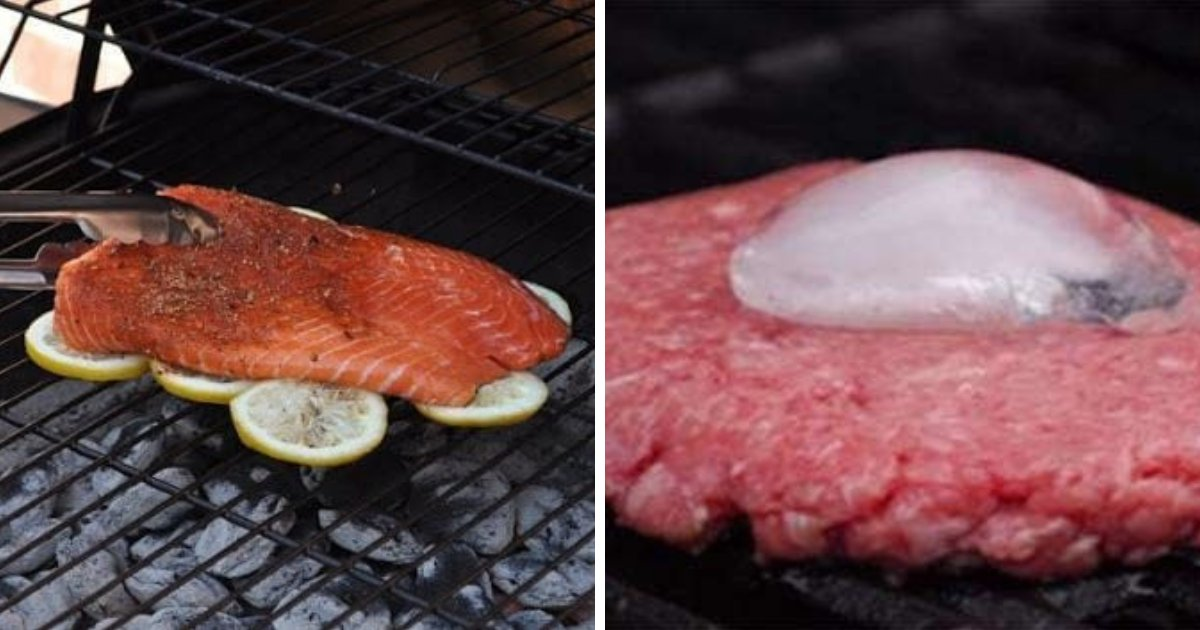 grill hacks.png?resize=412,275 - 50+ Grilling Hacks To Transform You Into A Grill Master