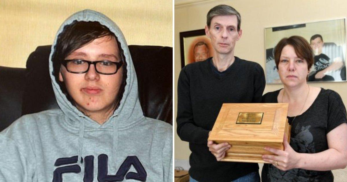 jack4.png?resize=412,232 - Un garçon de 17 ans est décédé 24 heures après que les médecins aient diagnostiqué chez lui une constipation