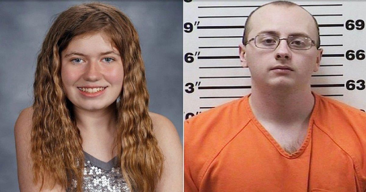 k4.jpg?resize=1200,630 - Déclaration puissante qu'une adolescente a écrite pour condamner l'homme qui a tué ses parents et l'avait kidnappé