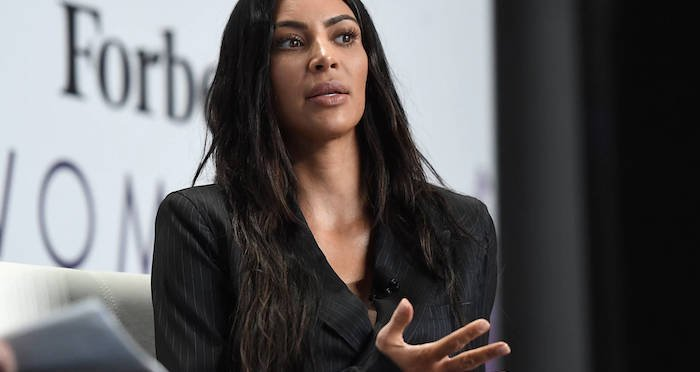 Image result for Kim Kardashian West Has Helped Release 17 People From Prison In The Last Three Months