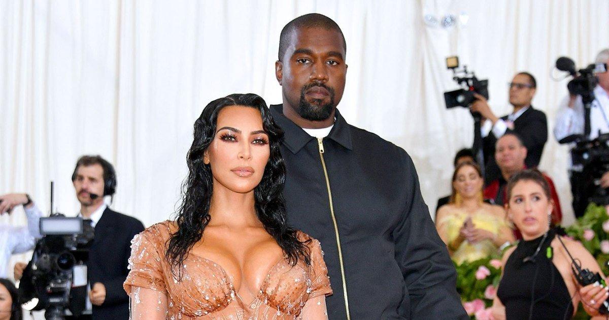 kim kardashian west and kanye west met gala 2019 02.jpg?resize=300,169 - Kim Kardashian et Kanye West accueillent leur quatrième bébé, d'une mère porteuse