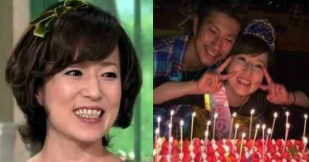 kiriko.png?resize=300,169 - 磯野貴理子が2度目の離婚を告白、離婚理由がグサッとくる!