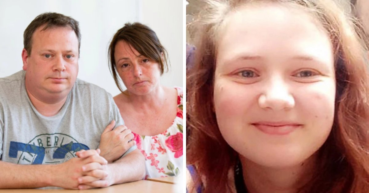 leah7.png?resize=412,275 - Tearful Parents Said They Are 'Not Surviving, Just Existing' Since Teen Daughter Disappeared Without Leaving A Trace
