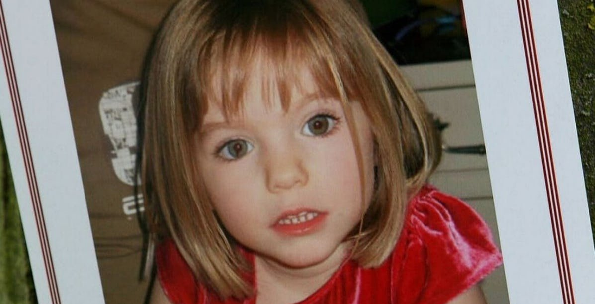 left out.jpeg?resize=412,275 - 15+ Details That Were Left Out On The Case 'The Disappearance Of Madeleine McCann'