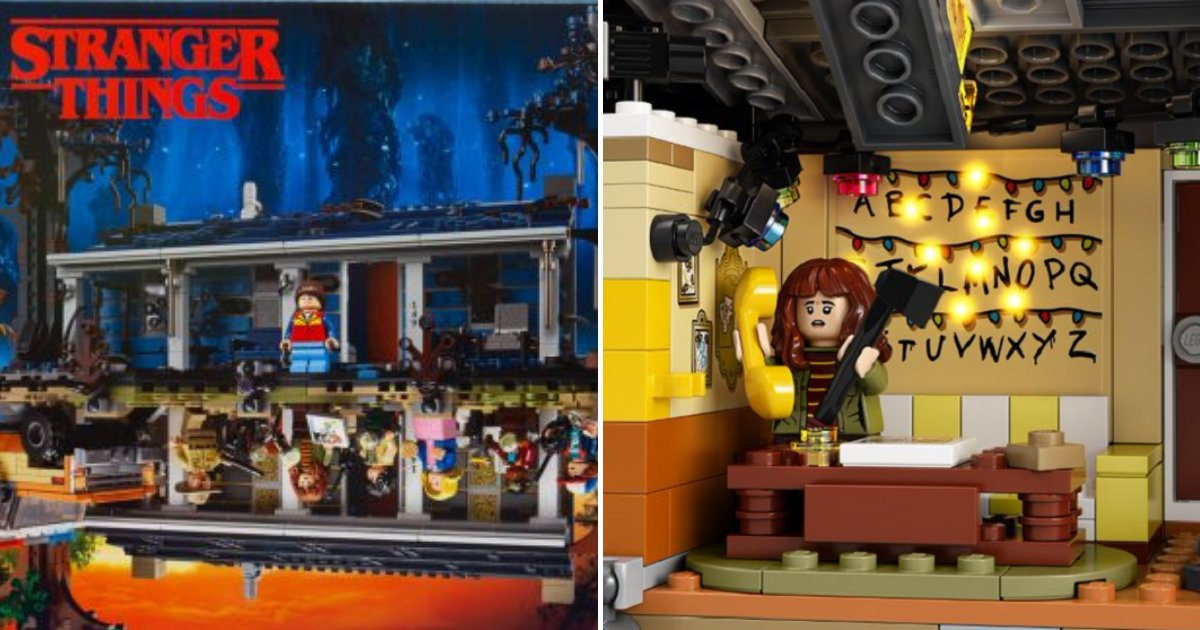 lego6.png?resize=412,232 - Stranger Things Is Coming Out With New Lego Set That Features The Upside Down